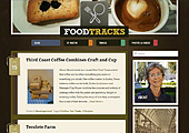 FoodTracks